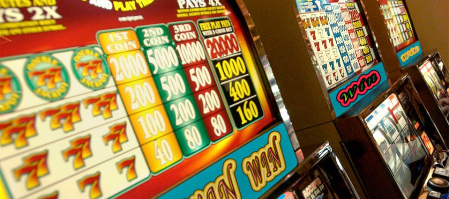 Casino @ delaware park wilmington de